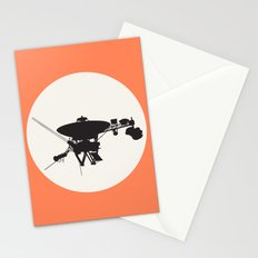 Voyager 2 Stationery Cards