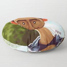 FERNANDO Floor Pillow