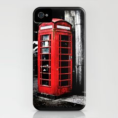 Dirty Phone Calls  iPhone (4, 4s) Slim Case