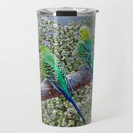 Birdies Travel Mug