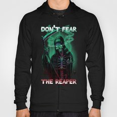 Don't Fear The Reaper Hoody