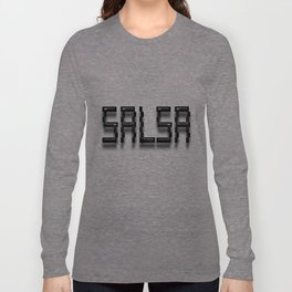 Salsa A2Z B Long Sleeve T-shirt
