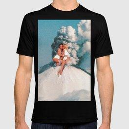 Eruptions 2 T-shirt