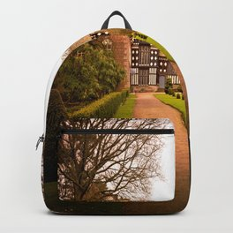 Country Home Goals Backpack