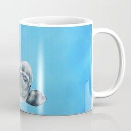 Beluga Coffee Mug