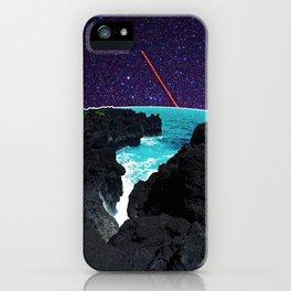 Stars in Wai' anapanapa iPhone Case