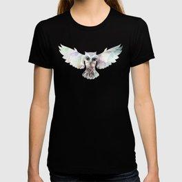 Chouette douceur T-shirt