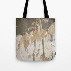 Few Fall Tote Bag