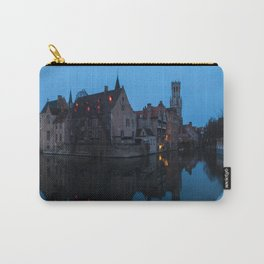 Bruges 2 Carry-All Pouch