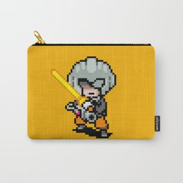 The Masked Man - Mother 3 Carry-All Pouch