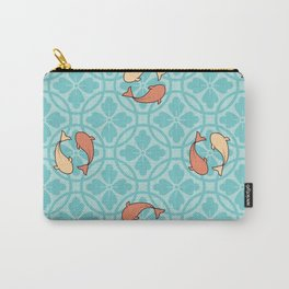 japanese carp  Carry-All Pouch