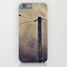 'CONNECT' Slim Case iPhone 6s