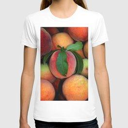 Peachy Peaches T-shirt