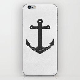Sink or Swim iPhone Skin