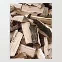 Firewood by gavila