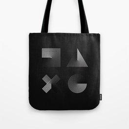 PLAY Tote Bag