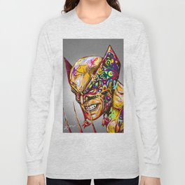Exotic Mutant Long Sleeve T-shirt