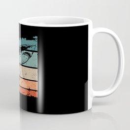 Shark Figure Coffee Mug