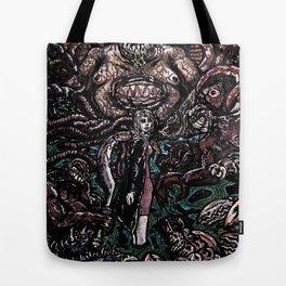 Screwed Tote Bag