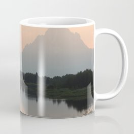 Mountain Dreams Coffee Mug