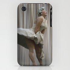 Marilyn Monroe  Slim Case iPhone (3g, 3gs)