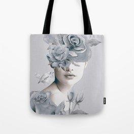 Spring (portrait) Tote Bag