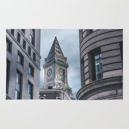 Customs Tower Rug
