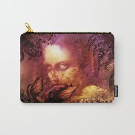 Violet fairy (Catch) Carry-All Pouch