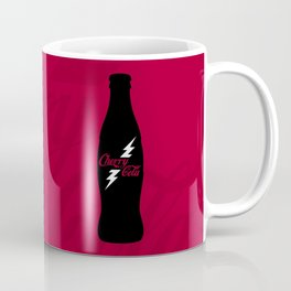 Cherry Cola Coffee Mug
