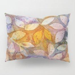 Autumn Leaves Pillow Sham
