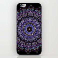 Kaleid iPhone & iPod Skin