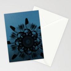 Cirsium 'Taurus' Stationery Cards