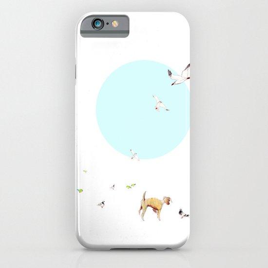 Animals of Barcelona iPhone & iPod Case