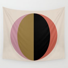 Mod Abstract II Wall Tapestry