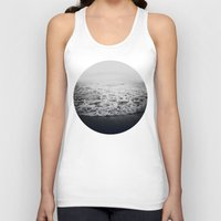 infinity Tank Tops featuring Infinity by Leah Flores