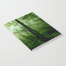 Joyful Forest Notebook