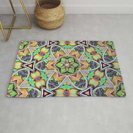 Star Shaped Rugs For Any Room Or Decor