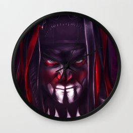 Finn Balor Wall Clock