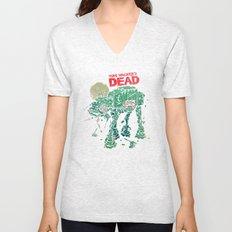 Walker's Dead Unisex V-Neck