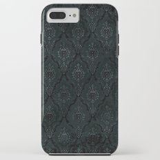 Victorian Onyx iPhone 7 Plus Tough Case