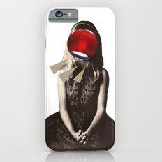 She Loves Lamp iPhone 6s Slim Case