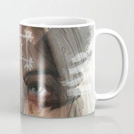 Locked in Tight Coffee Mug