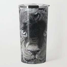THE  PANTHER Travel Mug
