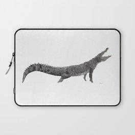 American Crocodile Laptop Sleeve