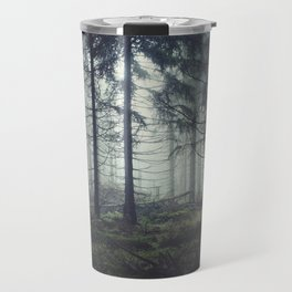 Through The Trees Travel Mug