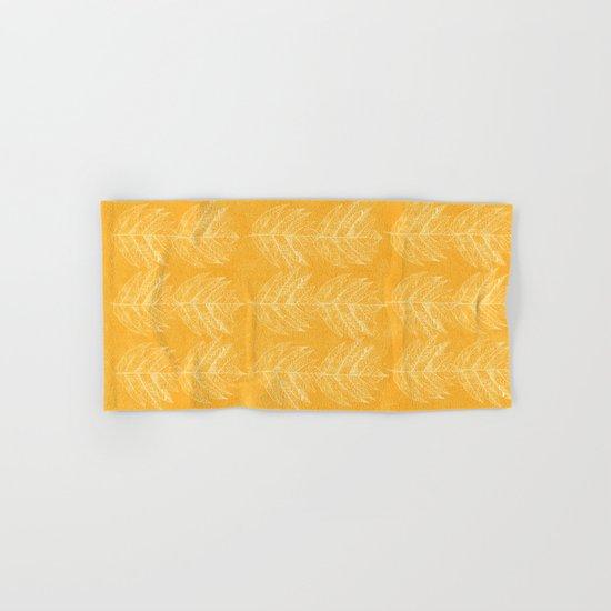 leaf 2 Hand & Bath Towel