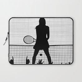 Tennis Ace Laptop Sleeve