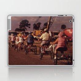 Tricycle Club Laptop & iPad Skin