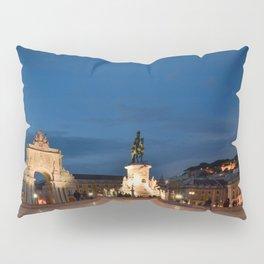 Lisbon Night Pillow Sham