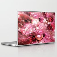 sparkles Laptop & iPad Skins featuring Sexy Sparkles by Joke Vermeer